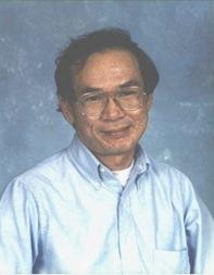 Nguyen Mong Giac Portrait