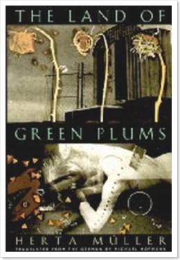 Green Plum cover