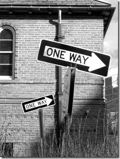 LDV-oneway
