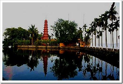Khai Quoc Pagoda